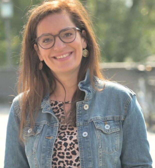 Andrea Hriberschek