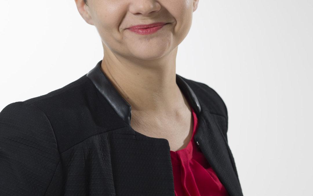 Alexandra Marak-Fischer