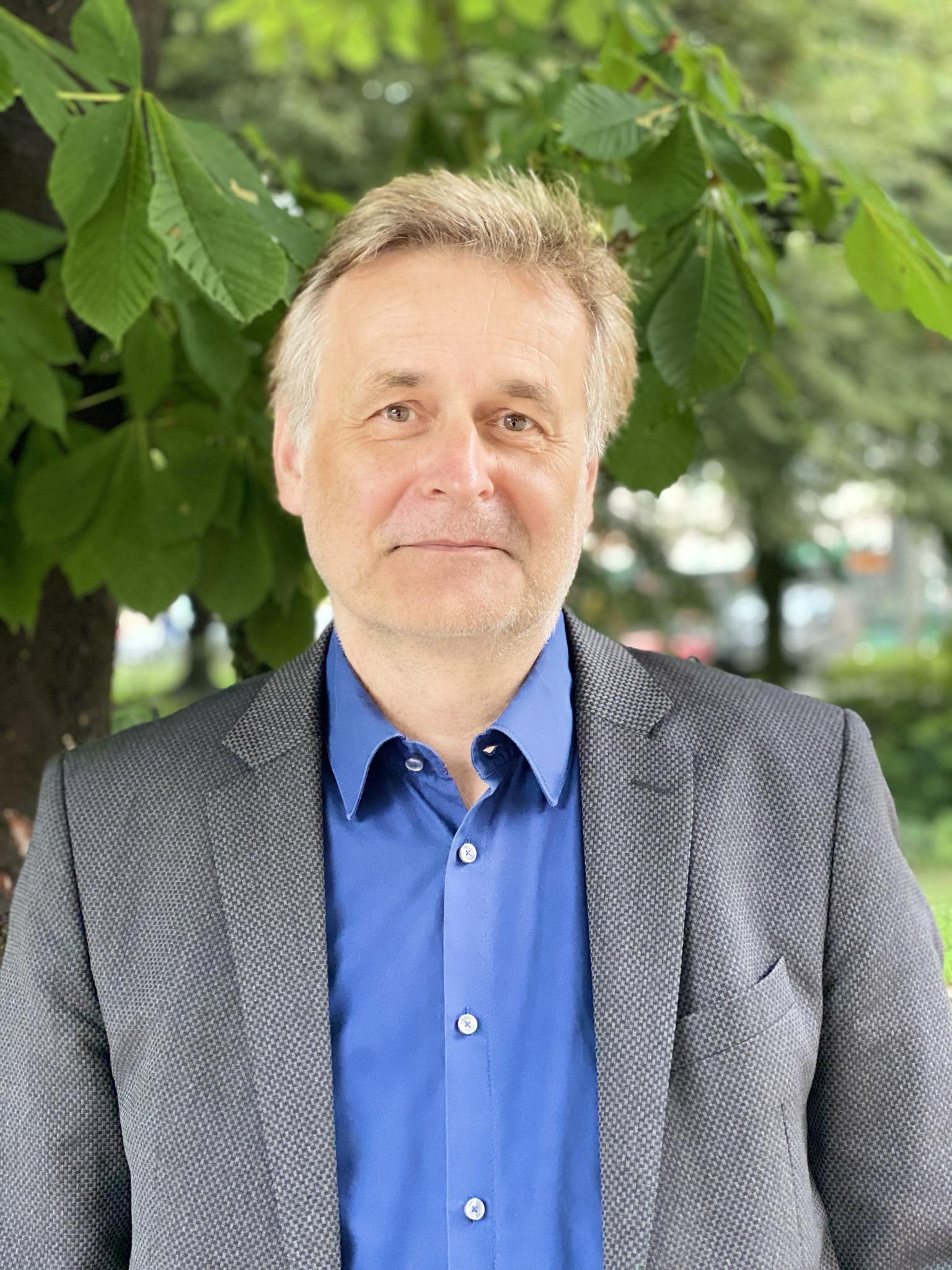 Eduard Dorner
