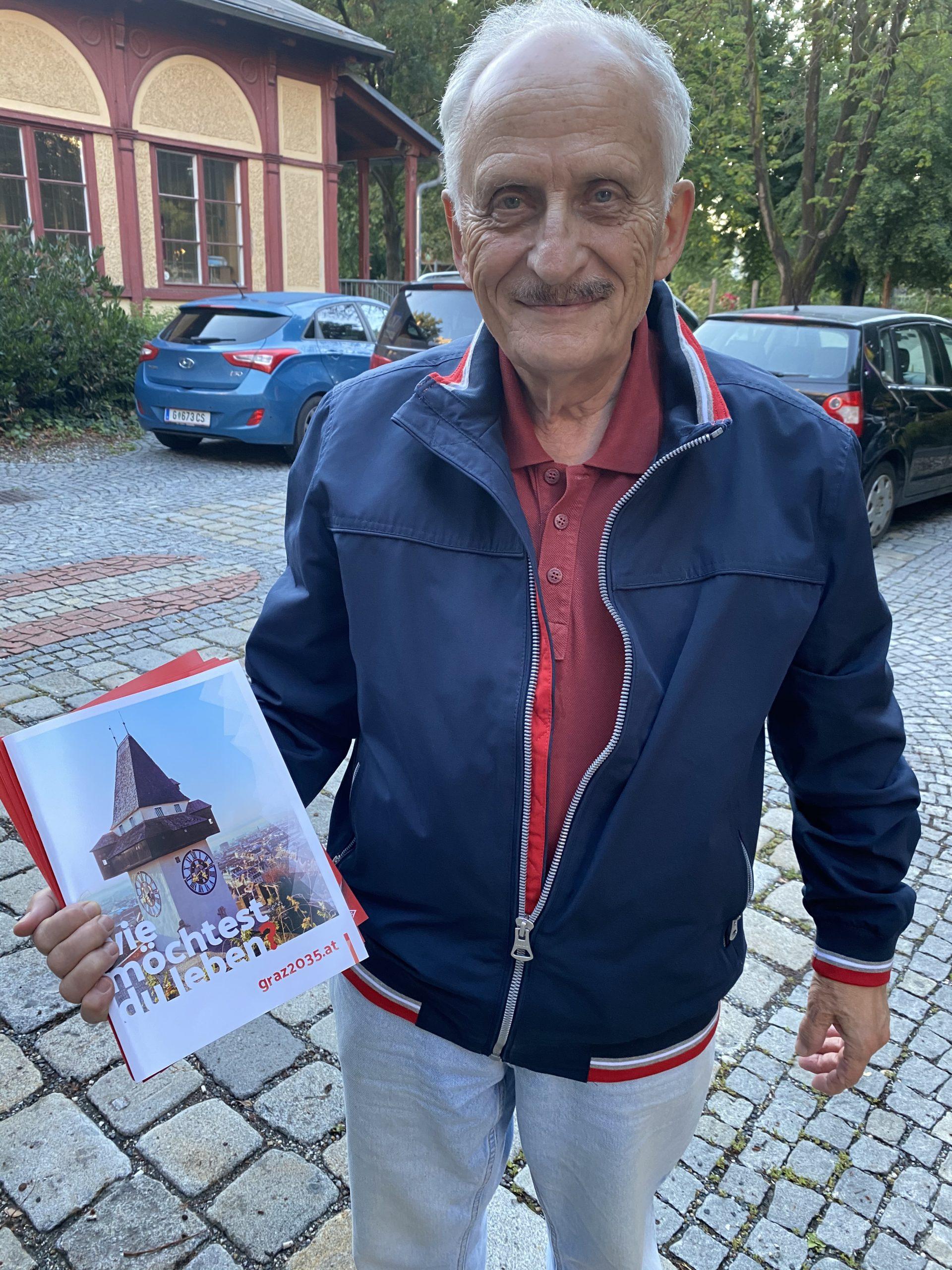 Fritz Steinbauer
