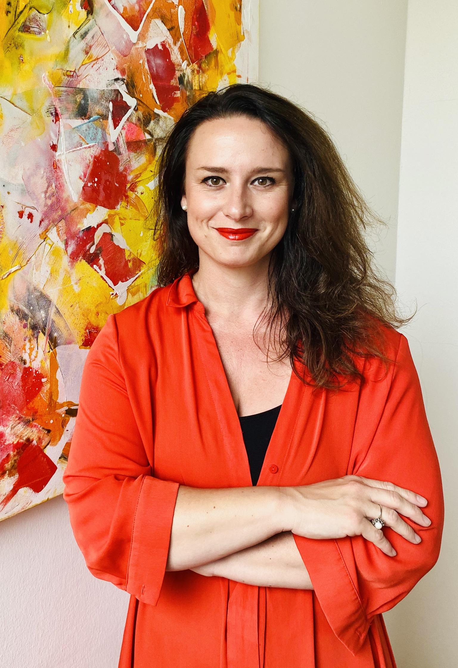 Sandra Schimmler