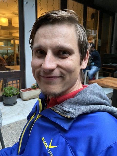 Harald Braunstein