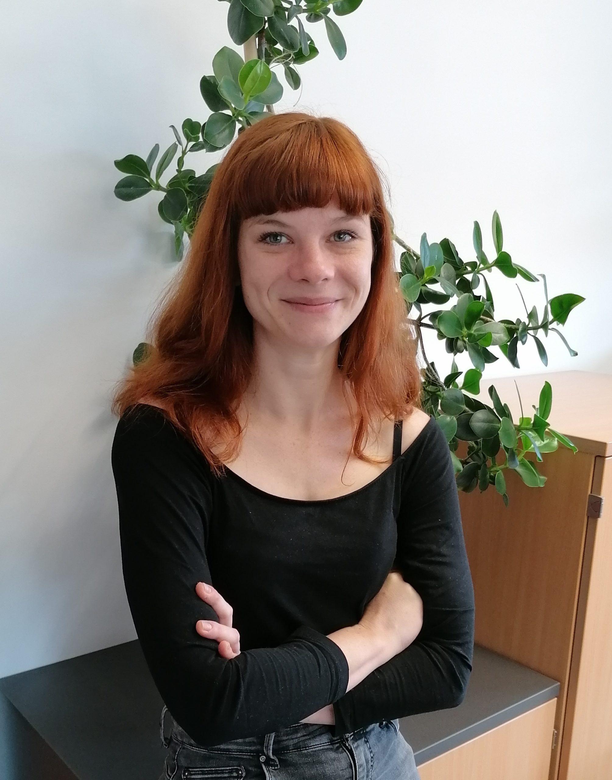 Christiane Mörth