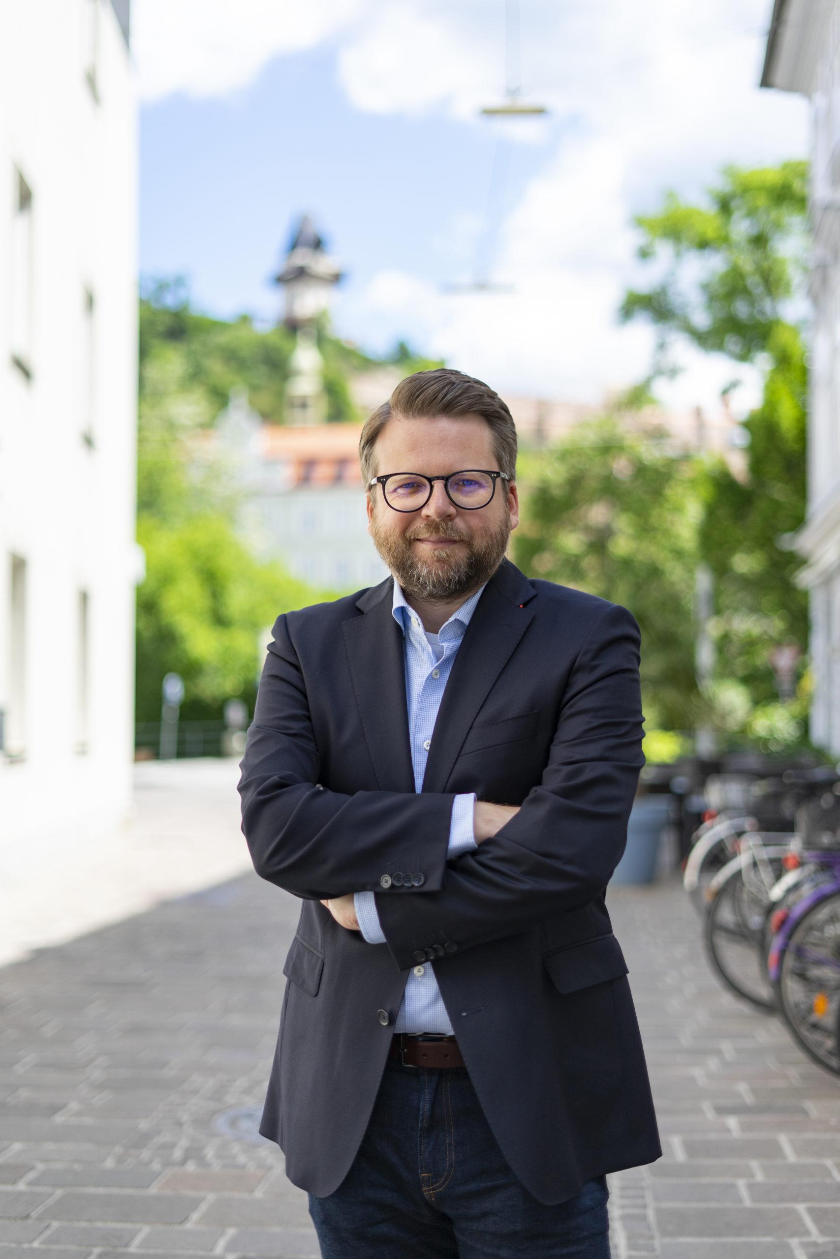 Hannes Schwarz