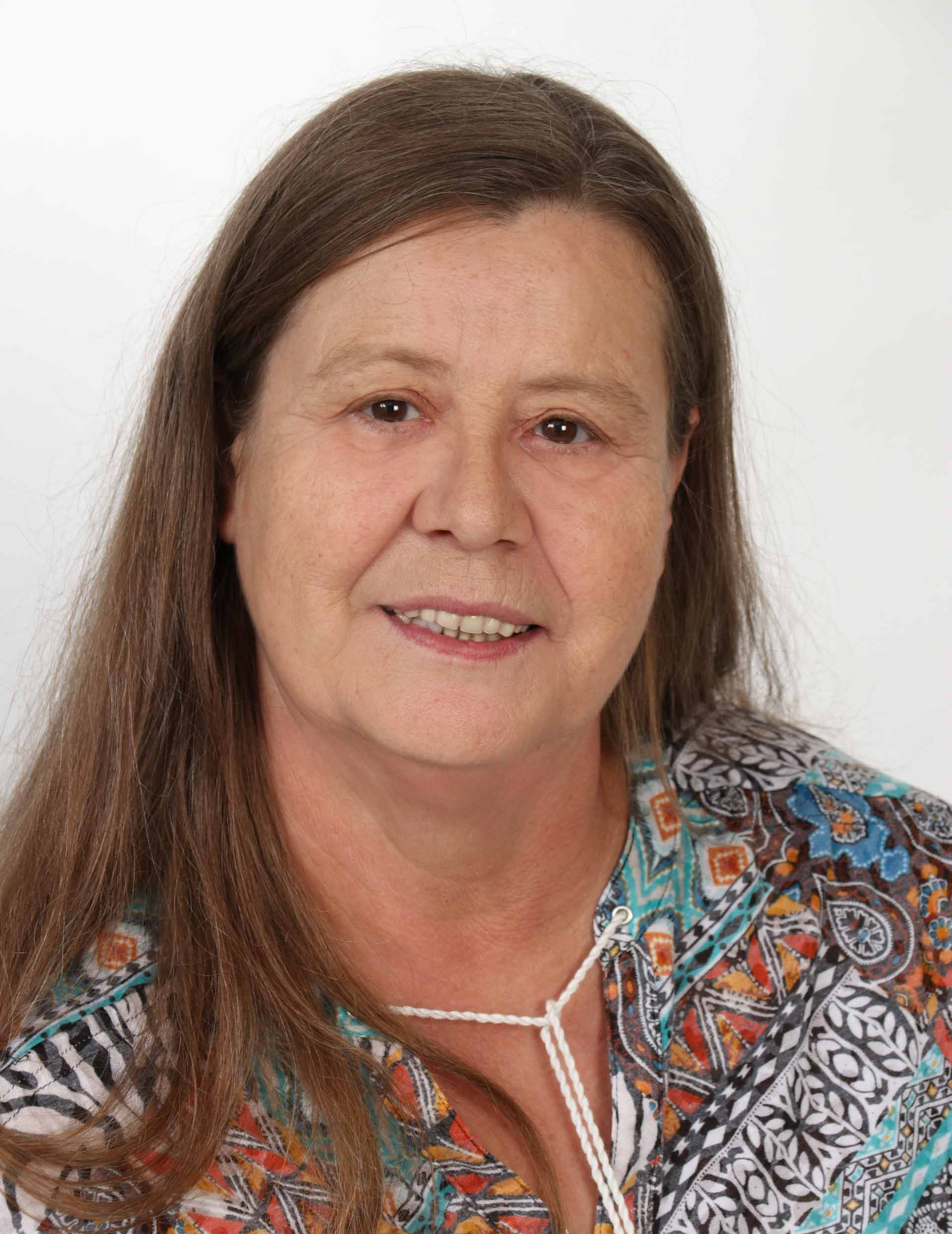 Elfrieda Roth