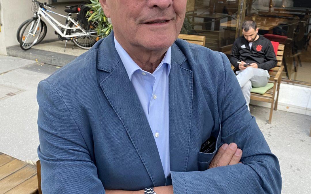 Klaus Eichberger