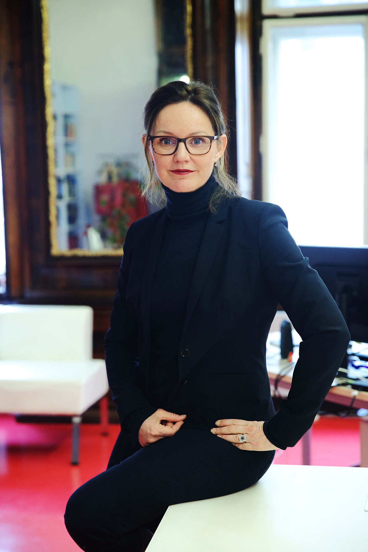 Alexia Getzinger