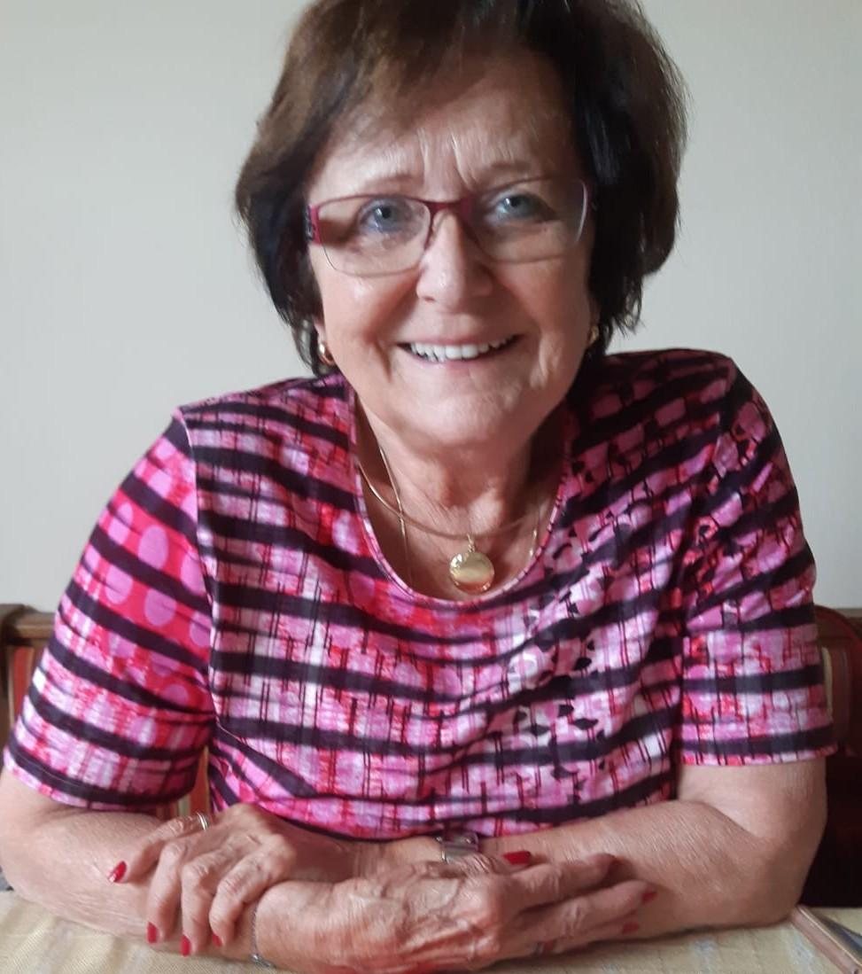 Gertrude Krause