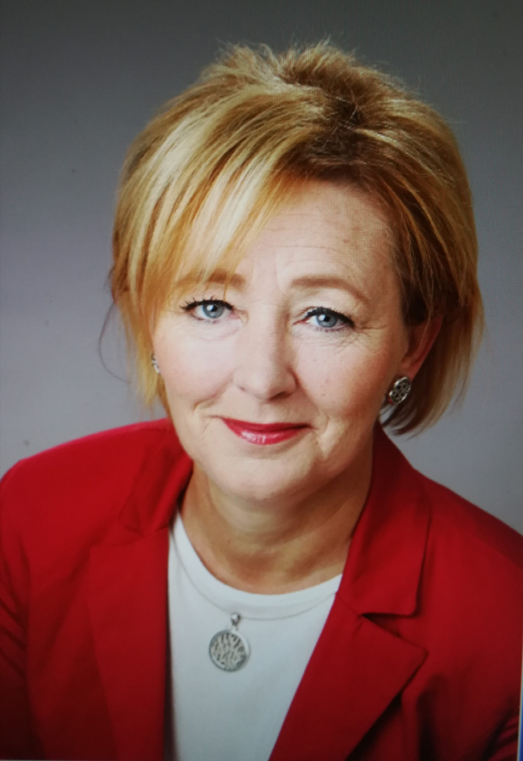 Bettina Mundschitz