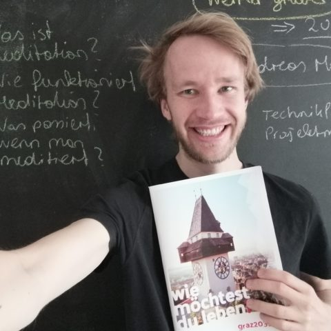 Markus Messerschmidt